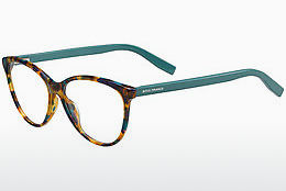 Gafas de diseño Boss Orange BO 0202 7KQ - Verdes, Marrones, Havanna