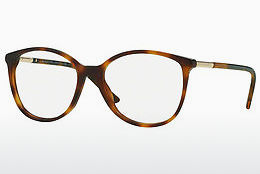 Gafas de diseño Burberry BE2128 3316 - Marrones, Havanna