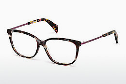 Gafas de diseño Just Cavalli JC0706 056 - Marrones, Havanna