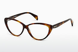 Gafas de diseño Just Cavalli JC0713 053 - Havanna, Yellow, Blond, Brown