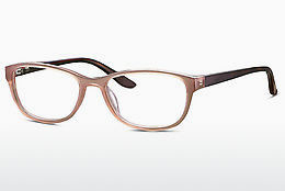 Gafas de diseño Marc O Polo MP 501008 66 - Marrones