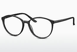 Gafas de diseño Marc O Polo MP 503081 10 - Negras