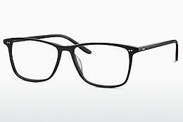 Gafas de diseño Marc O Polo MP 503083 10 - Negras