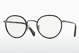 Gafas de diseño Paul Smith KENNINGTON (PM4073J 5041) - Negras, Plateadas, Grises
