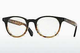 Gafas de diseño Paul Smith THEYDON (PM8245U 1392) - Marrones