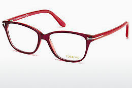 Gafas de diseño Tom Ford FT5293 077 - Rosas
