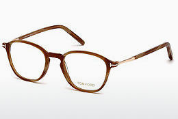 Gafas de diseño Tom Ford FT5397 062 - Marrones, Havanna