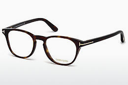 Gafas de diseño Tom Ford FT5410 052 - Marrones, Dark, Havana