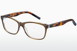 Gafas de diseño Tommy Hilfiger TH 1191 784 - Marrones, Havanna