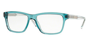 Burberry BE2214 3542 TURQUOISE