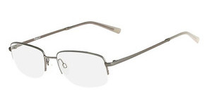 Flexon JEFFERSON 600 033 GUNMETAL
