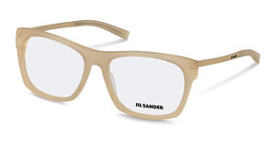 Jil Sander J4006 N light amber