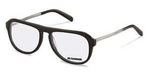 Jil Sander J4014 C dark brown, gun