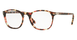 Persol PO3007V 1059 ROSE BROWN
