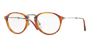 Persol PO3075VM 96 LIGHT HAVANA