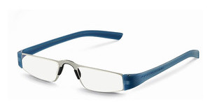 Porsche Design P8801 N D2.00 blue transparent