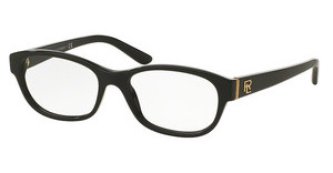 Ralph Lauren RL6148 5001 BLACK