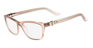 Salvatore Ferragamo SF2728 643 ANTIQUE ROSE