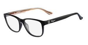 Salvatore Ferragamo SF2729 001 BLACK