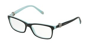 Tiffany TF2104 8055 BLACK/BLUE