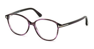 Tom Ford FT5390 081 violett glanz