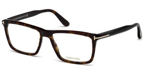 Tom Ford FT5407 052 havanna dunkel