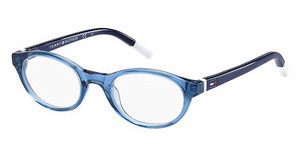 Tommy Hilfiger TH 1224 CZQ BLUE