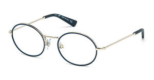 Web Eyewear WE5177 016 palladium glanz