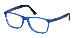 Web Eyewear WE5187 092 blau