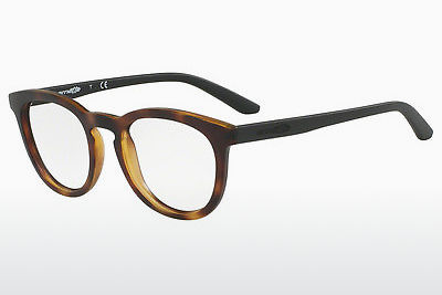 Gafas de diseño Arnette BOTTOM TURN (AN7120 2375) - Marrones, Havanna