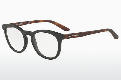 Gafas de diseño Arnette BOTTOM TURN (AN7120 2478) - Negras
