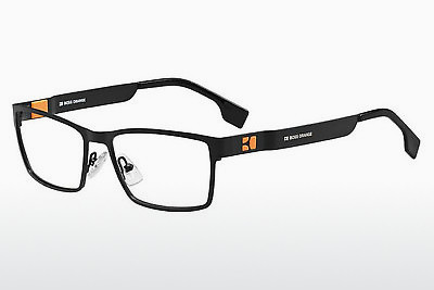 Gafas de diseño Boss Orange BO 0001 003 - Negras
