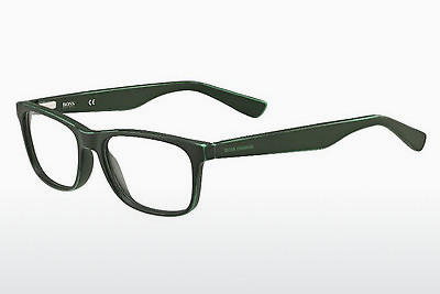 Gafas de diseño Boss Orange BO 0217 9GF - Verdes
