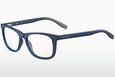 Gafas de diseño Boss Orange BO 0250 Q5Q - Azules