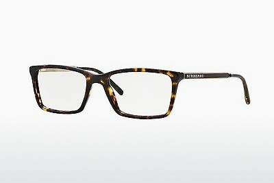 Gafas de diseño Burberry BE2126 3002 - Marrones, Havanna