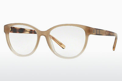 Gafas de diseño Burberry BE2229 3354 - Amarillas
