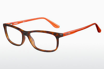 Gafas de diseño Carrera CA6628 NOR - Marrones, Havanna