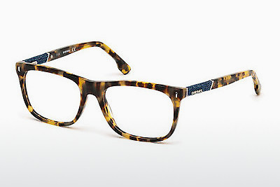 Gafas de diseño Diesel DL5157 053 - Havanna, Yellow, Blond, Brown