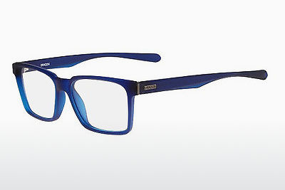 Gafas de diseño Dragon DR117 MARK 400 - Azules, Dark