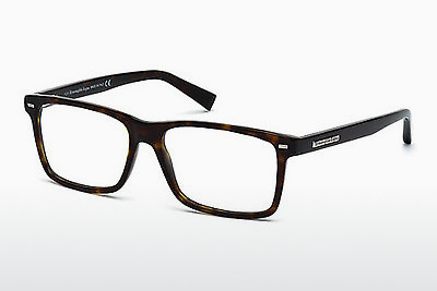 Gafas de diseño Ermenegildo Zegna EZ5002 053 - Havanna, Yellow, Blond, Brown