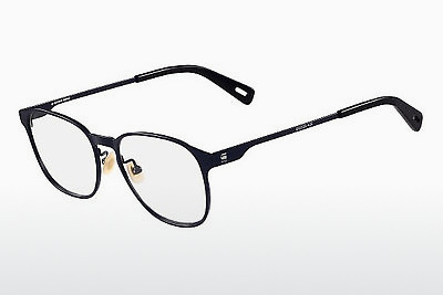 Gafas de diseño G-Star RAW GS2123 METAL GSRD BURMANS 415 - Grises, Navy
