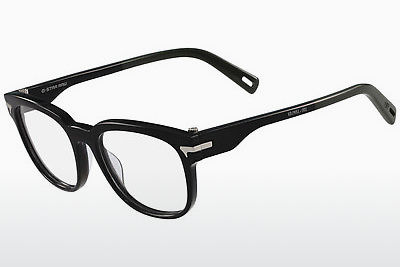 Gafas de diseño G-Star RAW GS2651 FAT WYDDO 001 - Negras