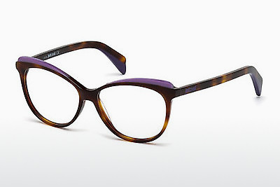 Gafas de diseño Just Cavalli JC0689 052 - Marrones, Dark, Havana