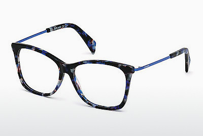 Gafas de diseño Just Cavalli JC0705 056 - Marrones, Havanna