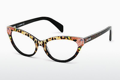 Gafas de diseño Just Cavalli JC0716 047 - Marrones, Bright