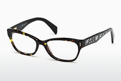 Gafas de diseño Just Cavalli JC0746 052 - Marrones, Dark, Havana