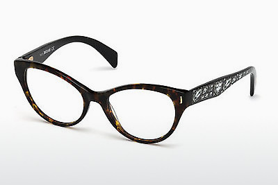 Gafas de diseño Just Cavalli JC0747 053 - Havanna, Yellow, Blond, Brown