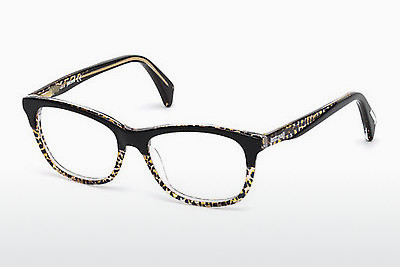 Gafas de diseño Just Cavalli JC0749 047 - Marrones, Bright