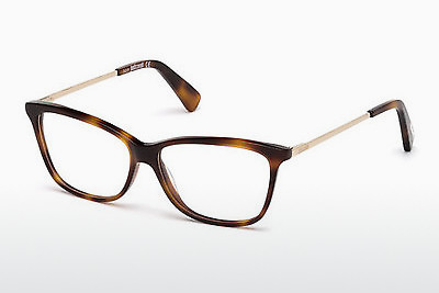 Gafas de diseño Just Cavalli JC0754 053 - Havanna, Yellow, Blond, Brown