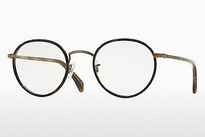 Gafas de diseño Paul Smith KENNINGTON (PM4073J 5039) - Oro